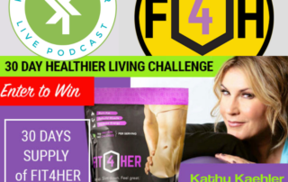FIT4HER 30 Day Challenge