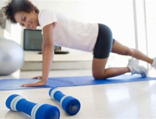 The Benefits of Home Workout Equipment